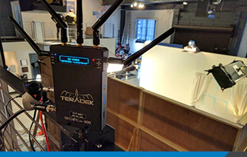 Wireless Video 24/7: The Teradek Bolt Pro