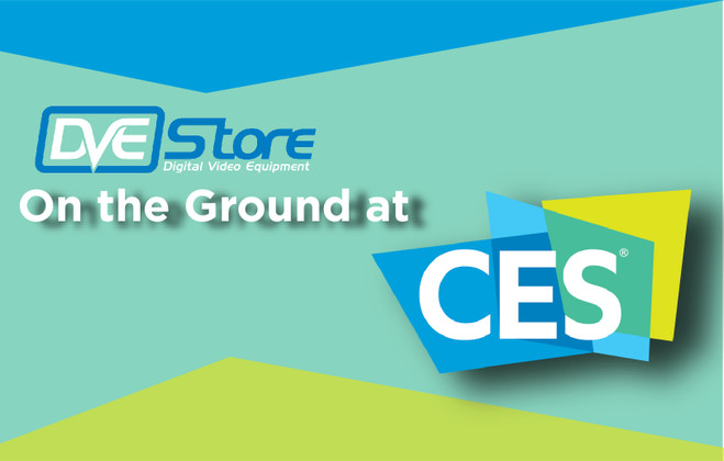 On the Ground at CES 2019