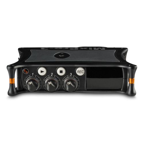 Sound Devices MixPre-3 Mix Pre 3 Portable Audio Recorder