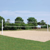 Coastal Competition Volleyball System
