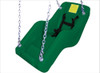 Jennswing  Handicap Swing Chair - Green