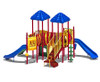 Pikes Peak Outdoor Playset