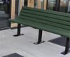 6' Jameson Park Bench