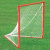 Official Box Lacrosse Goal and Net