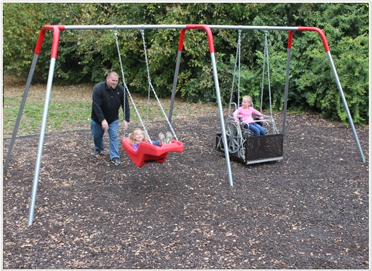2-Bay-Handicap-Swingset