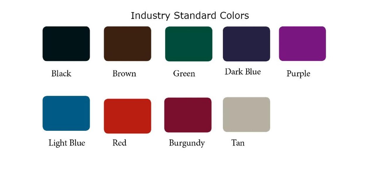 Industry Standard Coating