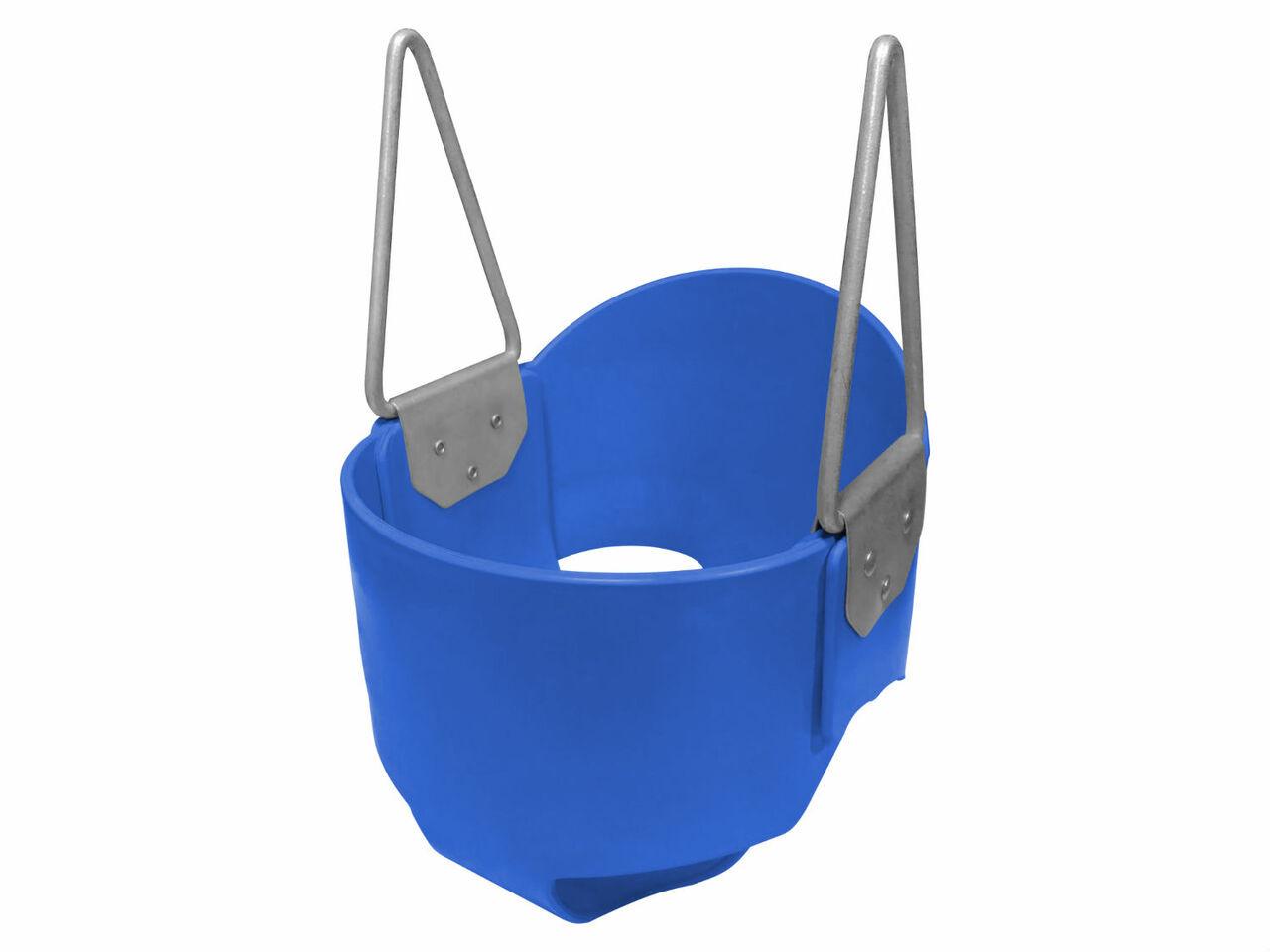 Infant Bucket Swing Seat