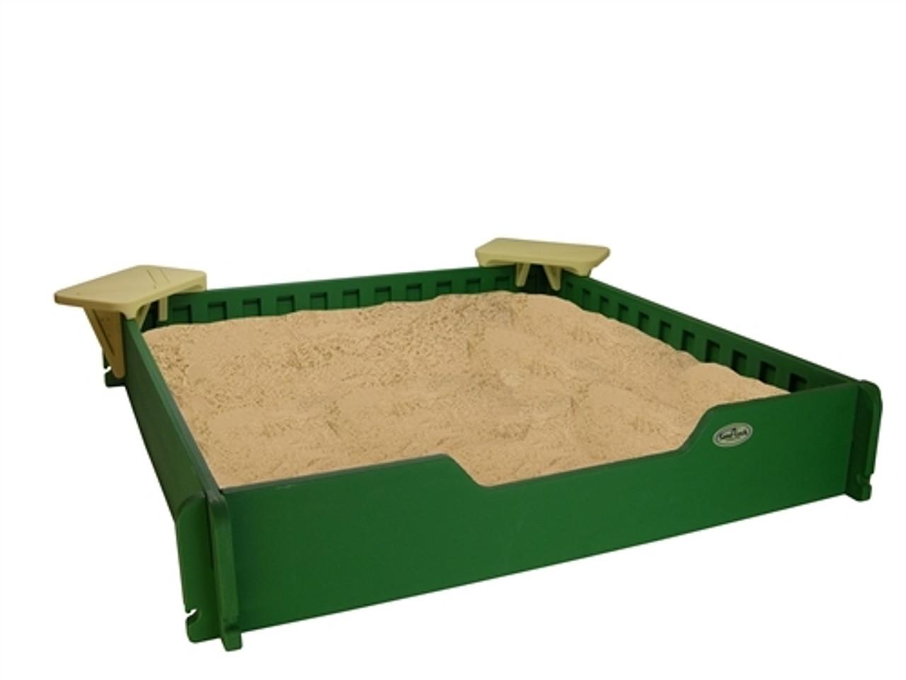 Sandlock Sandbox 5 x 5