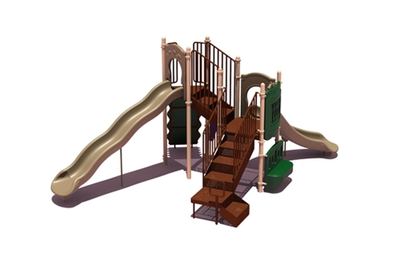 Timber Glen Outdoor Playset