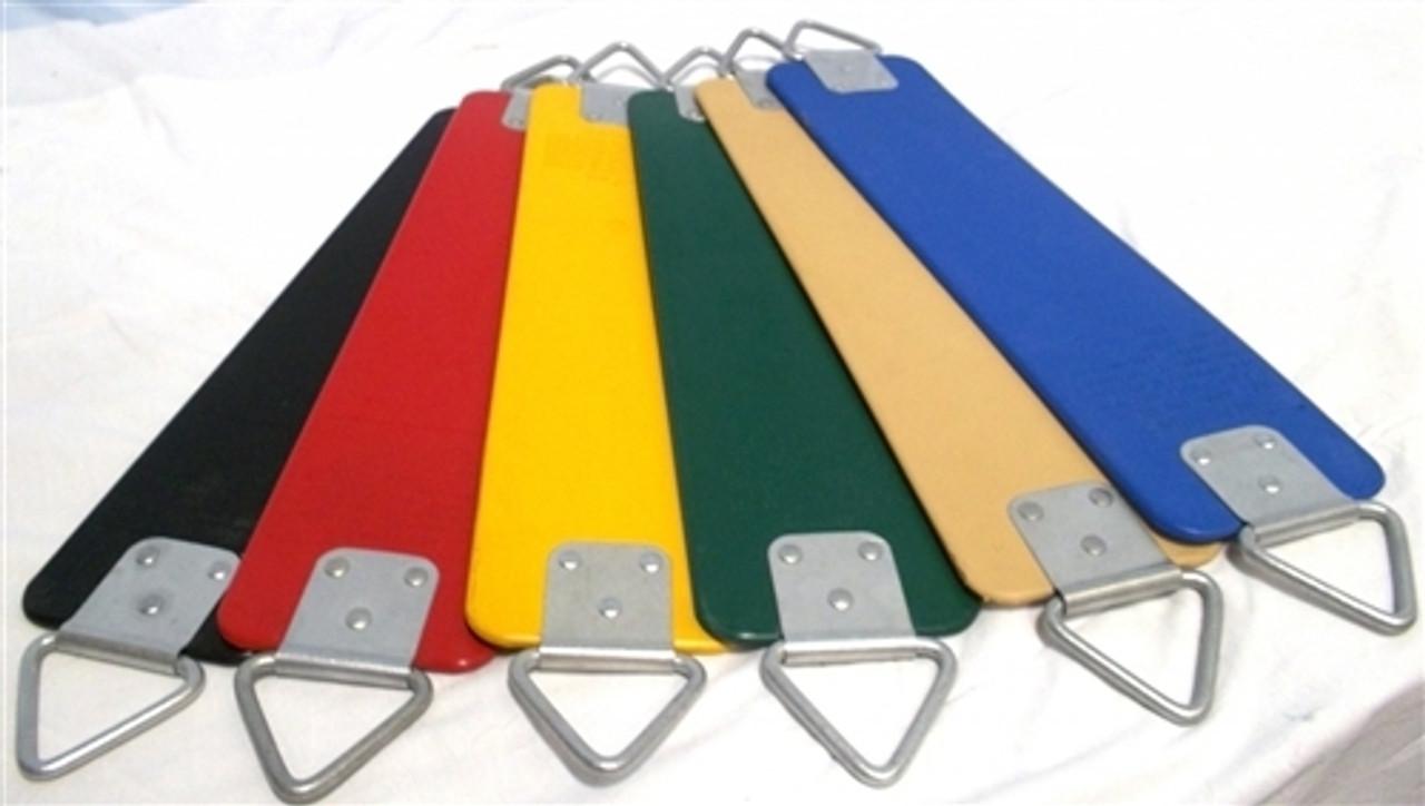 Rubber Belt Swing Seat