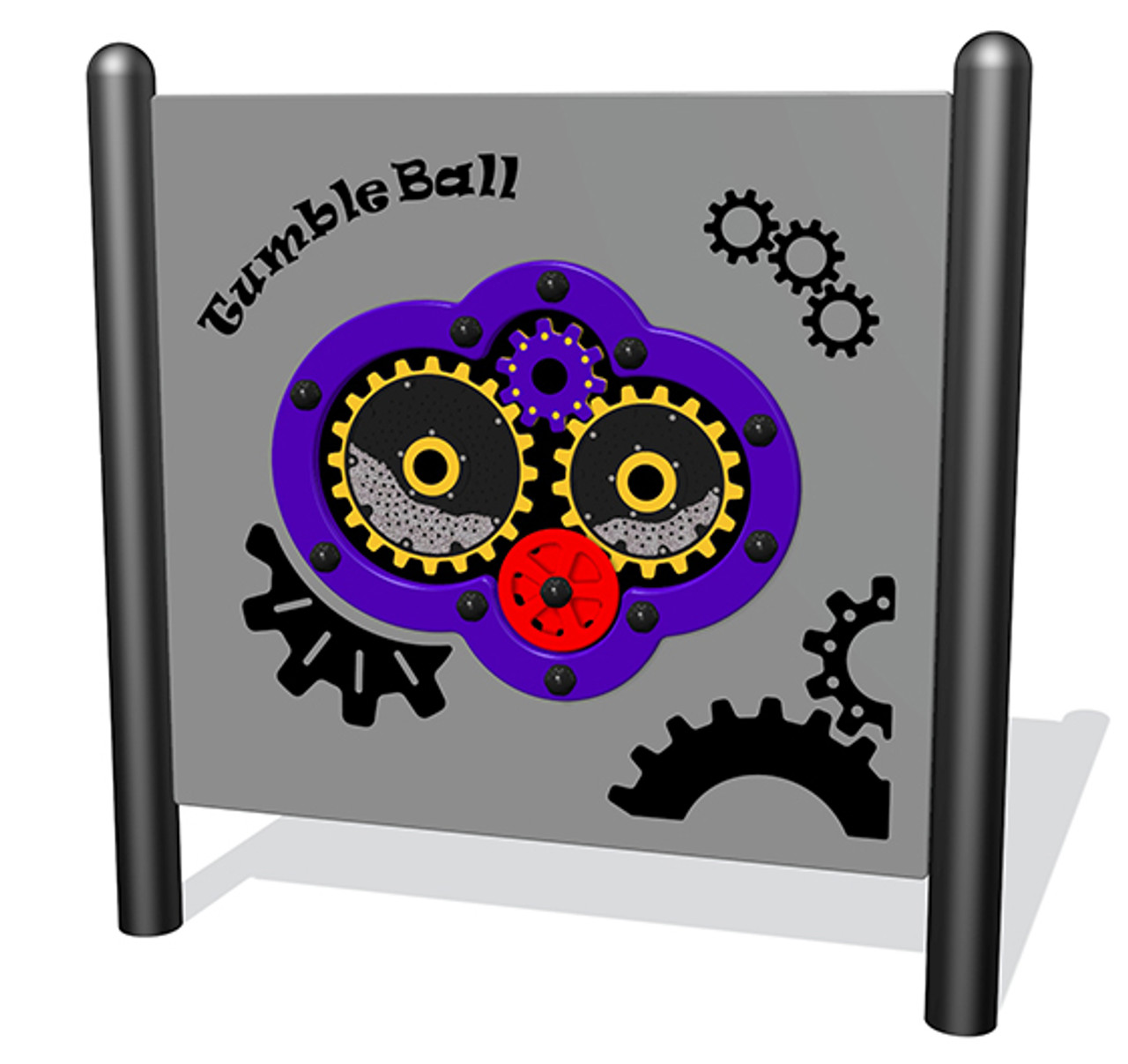 Tumble Ball Activity Panel