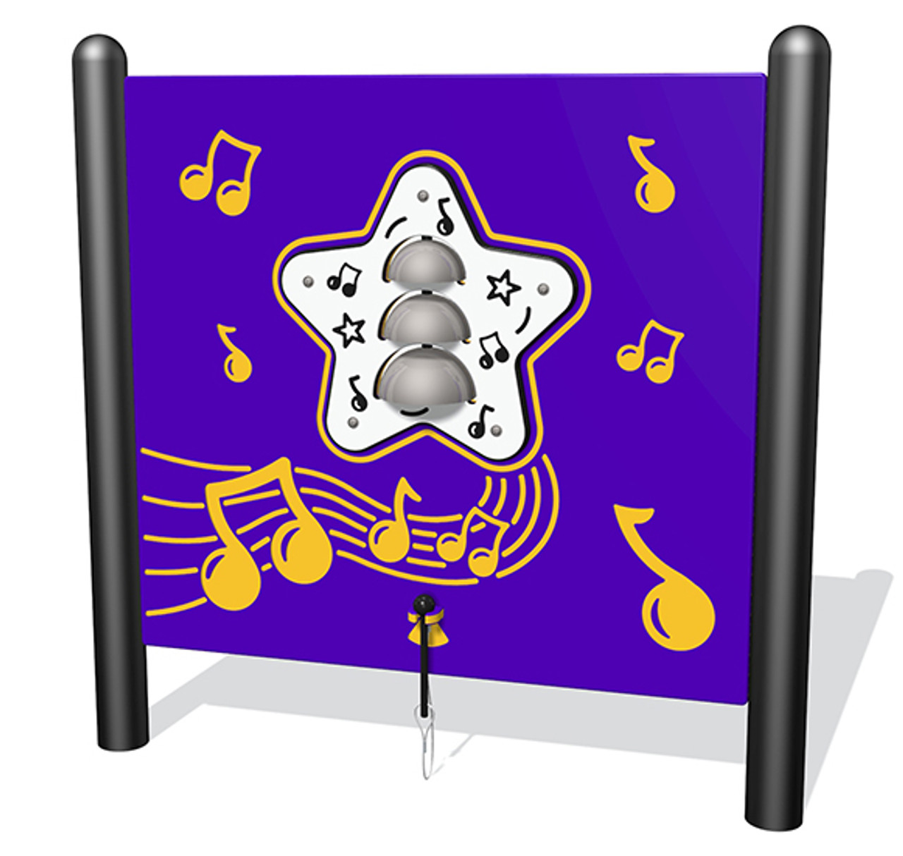 Musical Activity Panel Components