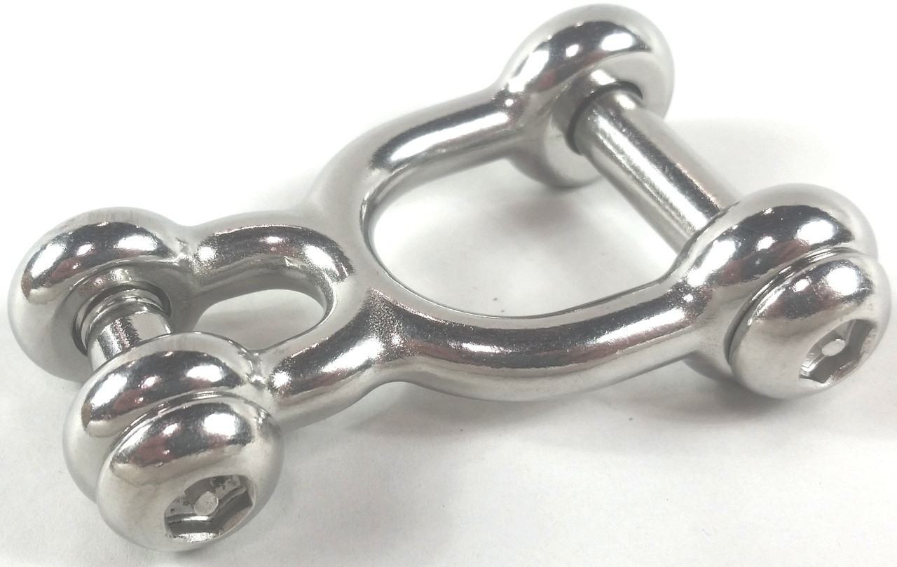 H-Shackle Stainless Steel