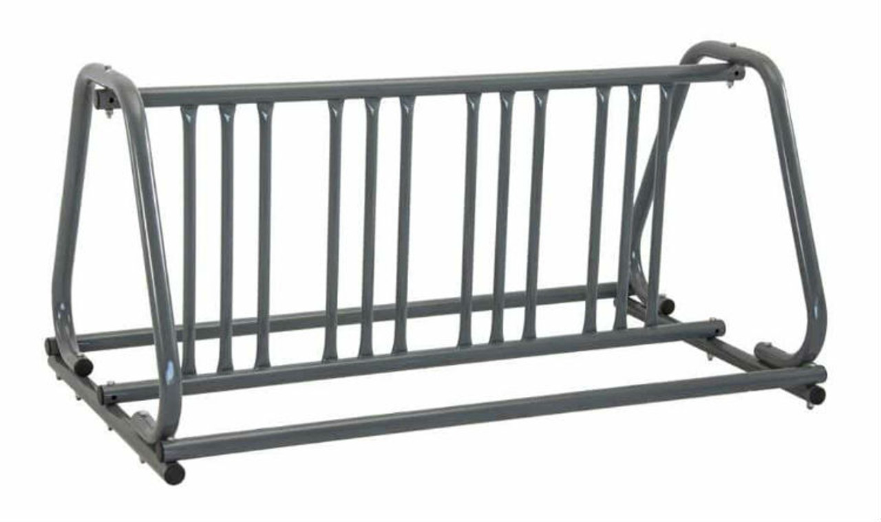 """""""A"""" Frame Bicycle Rack"""
