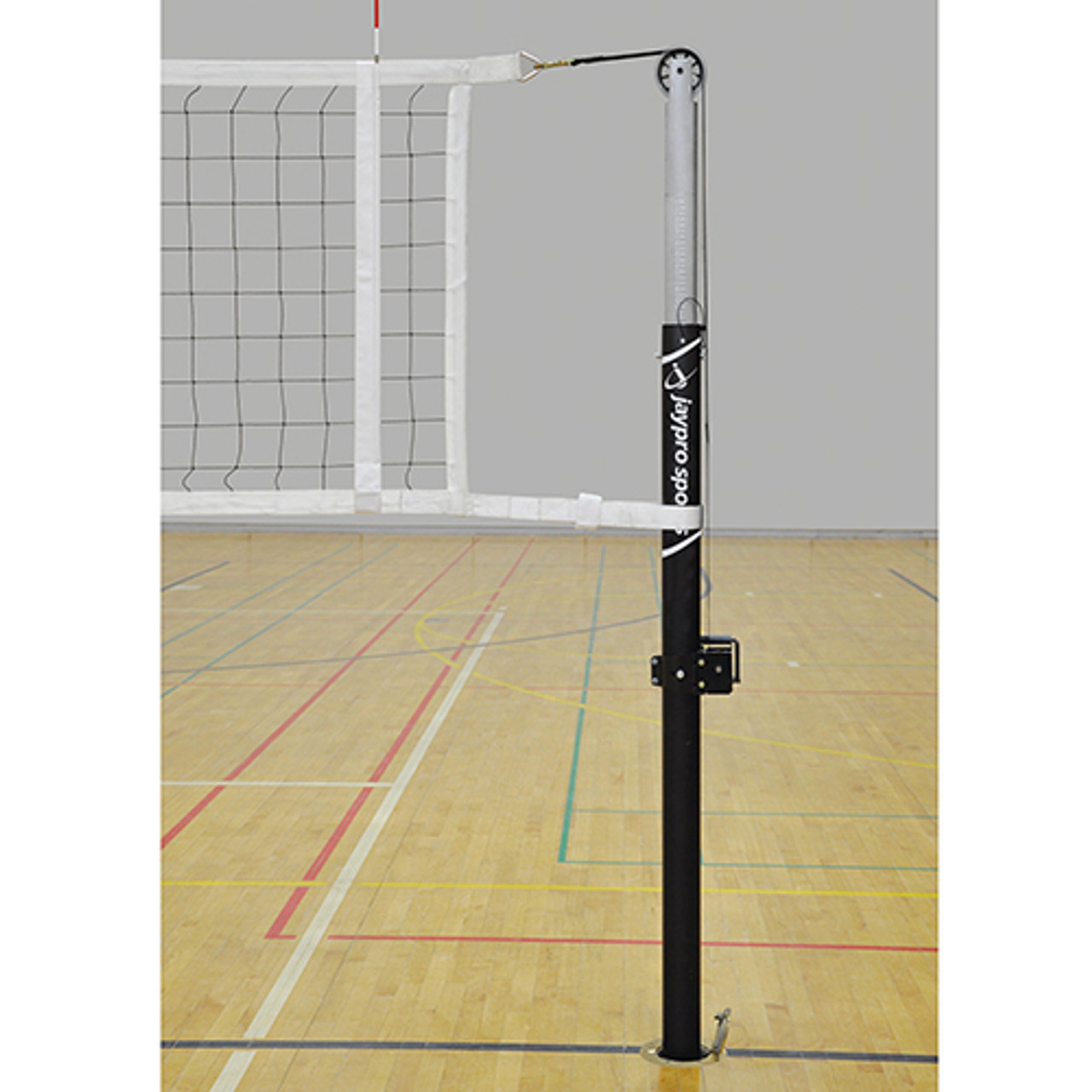 Featherlite Volleyball System