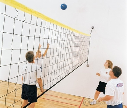 Racquetball / Volleyball Net Kit