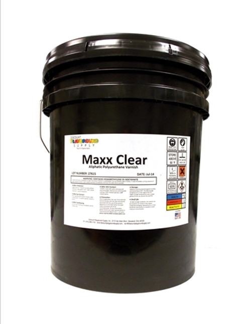 Maxx Clear Surface Conditioner