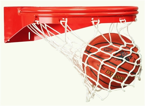 Ultimate Front Mount Basketball Goal