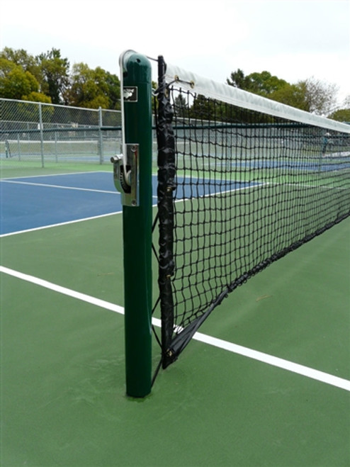 Competition tennis system
