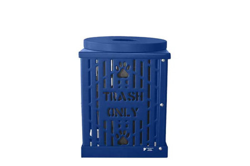 Trash Only Receptacle 32 Gallon