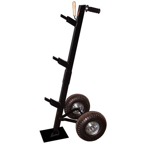 Stack Master Base Cart