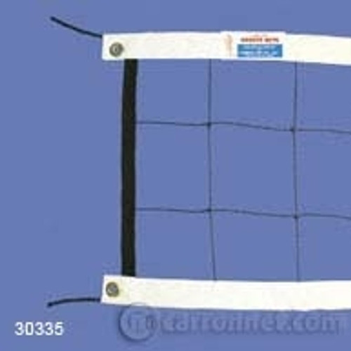 Reversible Volleyball Net