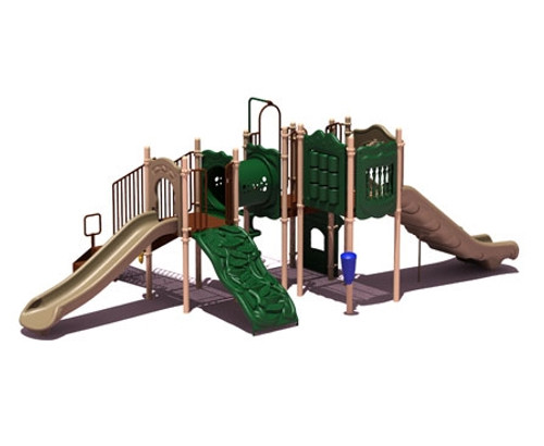 Carson's Canyon Outdoor Playset
