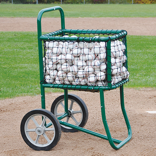 Baseball Cart