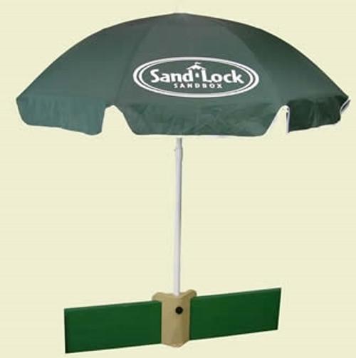 sandlock sandbox standard umbrella