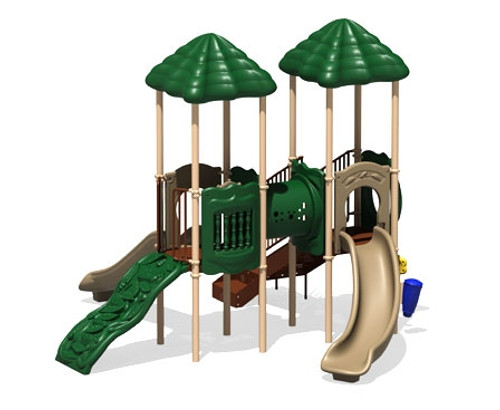 Signal Springs Outdoor Playset