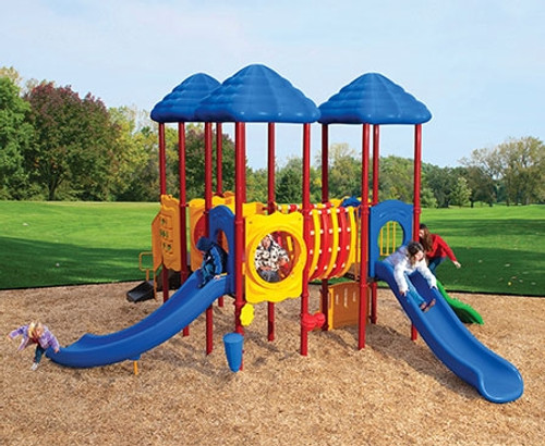 Cumberland Gap Outdoor Playset
