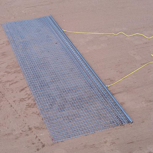 Infield Drag Net