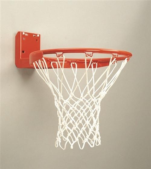 Rear Mount Super Basketball Goal