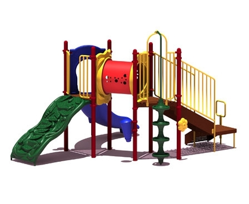 Deer Creek Outdoor Playset