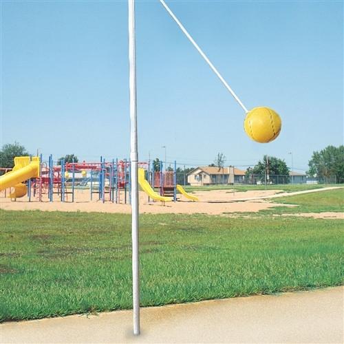 Tetherball Playset
