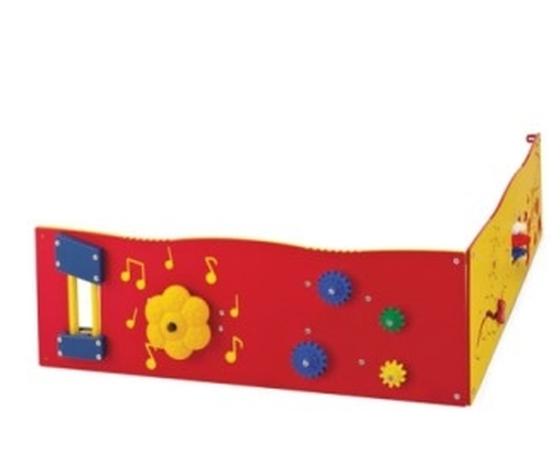 Learn-a-Lot Two Panel Play Set