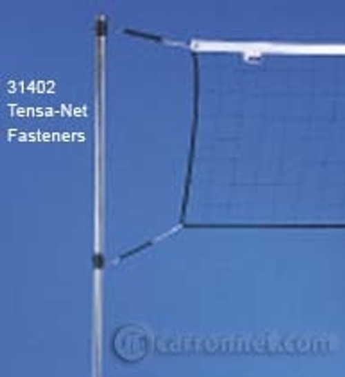Tensa Volleyball Net Fasteners