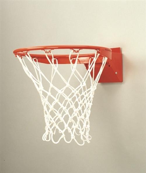 Heavy Duty Side Court Breakaway Basketball Goal
