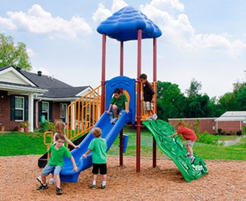 South Fork Outdoor Playset