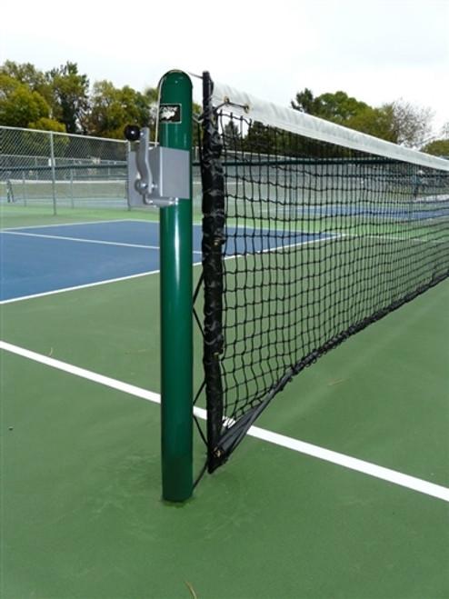 Recreational tennis system