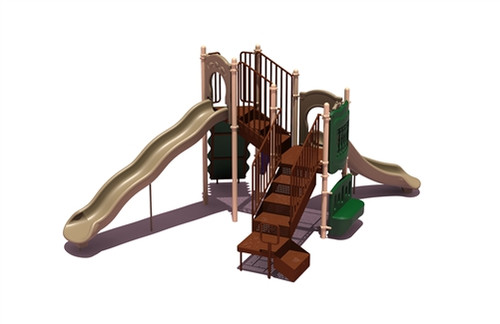 Timber Glen Outdoor Playset