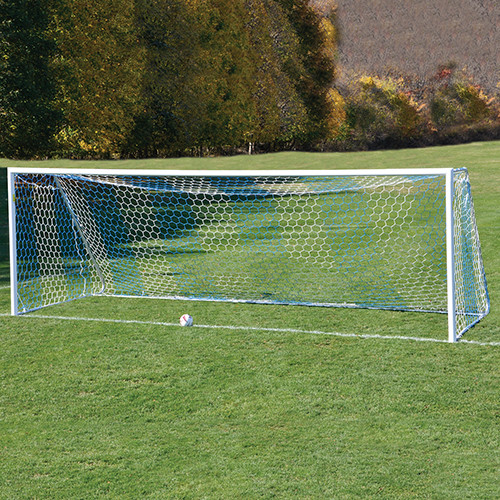 Deluxe Classic Round Frame Soccer Goal