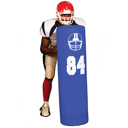 "38"" tall football blocking dummy"