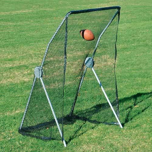 Portable Football Kicking Cage