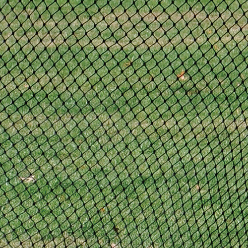 Replacement Net for Portable Football Kicking Cage