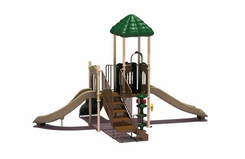 UPlay Commercial Playset