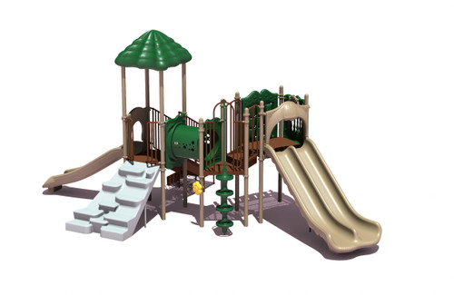 Falcon's Roost Playset
