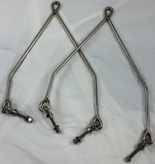Swing Hanger for S175 - sold as pair
