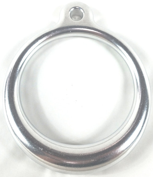 "Trapeze Ring Aluminum 6"" OD"