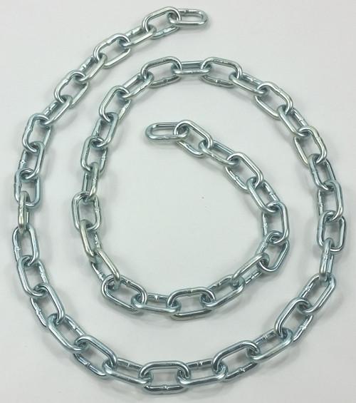 "3/16"" Trivalent Swing Chain"